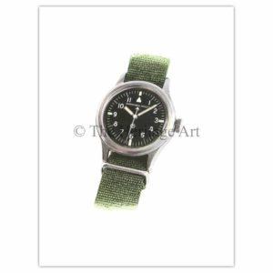International Watch