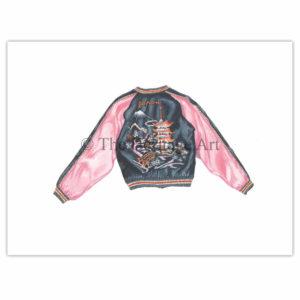 Souvenir-Jacket